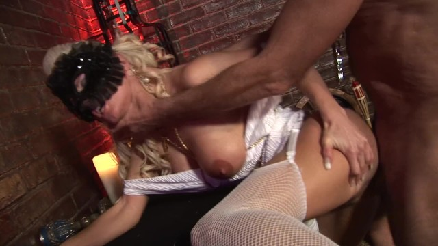 Big TIt Amy Anderssen Gets Sexually Sacraficed