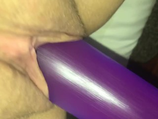 Squirting Tight Pussy