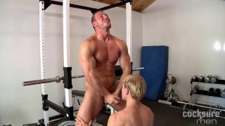Hard Trainer II with Devin Draz