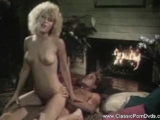 Blonde MILF Final Wish