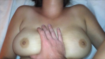Shy Asian College Ex Fucked, Eaten & Toyed for TWO Orgasms! (Homemade)