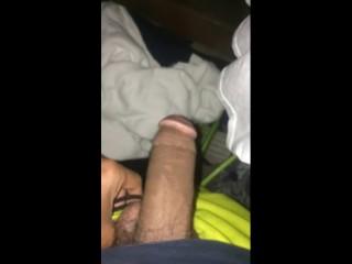 Monster Rod