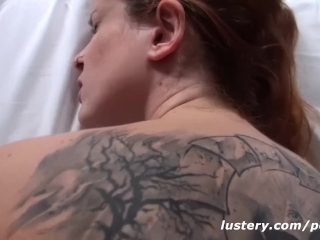 Super Hot, Passionate Real Couple Fucking Session