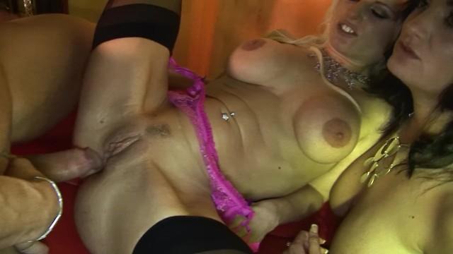 Big Tit VICTORIA RUSH Fucks Two Big Tit Sister Spys 5