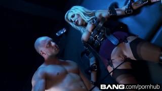 Extreme Bondage Sex Compilation Vol 2