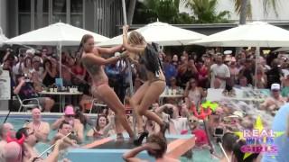Wet t Naked Sluts Key West Fest Uncut and Raw 2