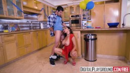 DigitalPlayground - My Girlfriends Hot Mom - Missy Martinez
