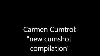 Carmen Cumtrol: new handjob compilation - watch my moves! Hardcore step