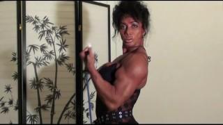 Bodacious Biceps By FBB Latia Del Riviero Home Workout