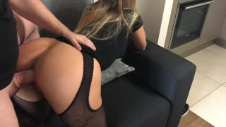 And sister hotel to take brother ass shes step cum the on room taboo and