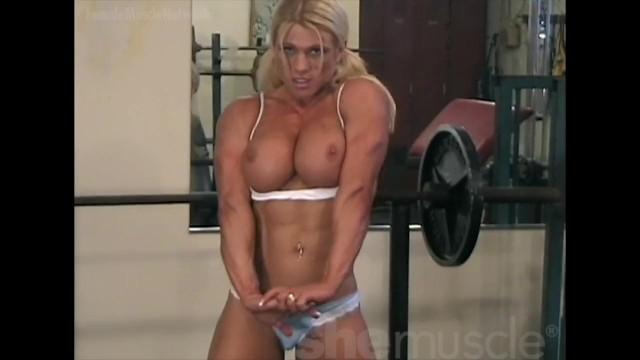 Melissa dettwiller video clips nude Female bodybuilder melissa dettwiller gets naked in the gym