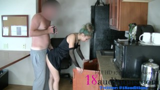 Year man yo creampied old by butt pov
