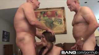 Old Men Fucking Teens Compilation