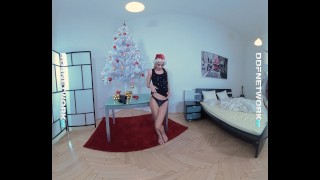 Her reality virtual watch merry orgasm masturbation in virtual ddf