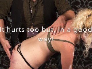 I love to sub for my first Master!