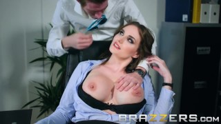 Danny D Fucks A Young Intern In The Office Brazzers