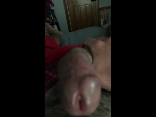 Just me and my dick