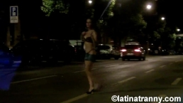 Nikki Montero Swiss Street Hooker in Geneva CH