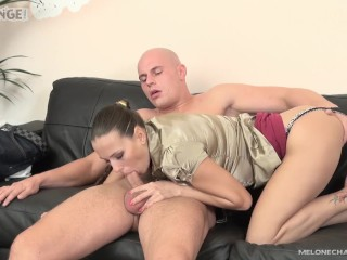 Finally wild raw fuck loved by Mea Melone