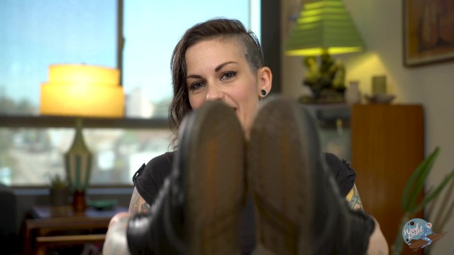 Angie hill jones porn Ask a porn star: a perfect footjob