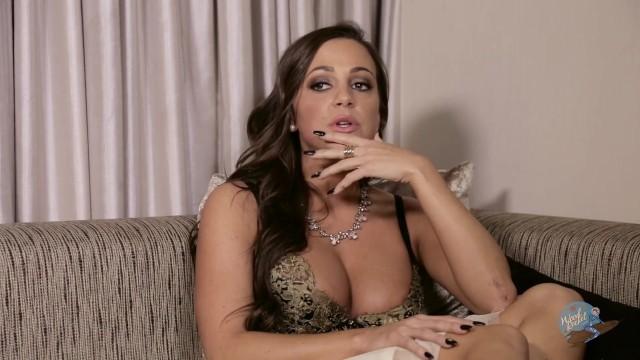 Harley rains busty Ask a porn star: your fantasy porn scene