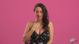 Ask A Porn Star: Your Most Hardcore Sex Scene?