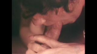Classic Porn: Hardcore dick-sucking & fucking!