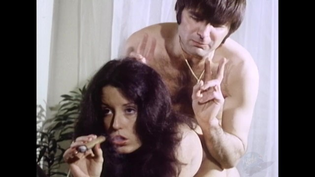 Matures bending over He bends her over and she smokes his cigar
