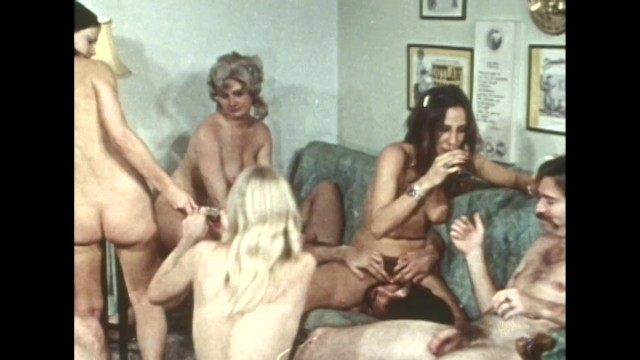 Hq vintage vagina - So many dicks pussies in a swinger orgy