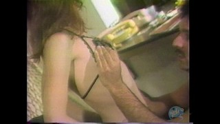 Classic Porn: Ron Jeremy's casting couch