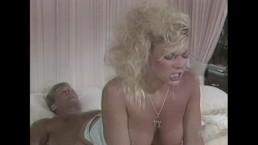 Debbie Does a big dick