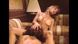MILF sexo lésbico
