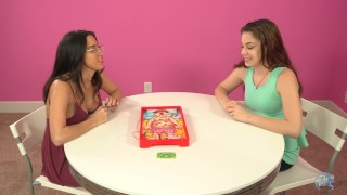 Playing Operation with Porn Stars porno