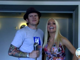 Picture of Show & Tell: Interview with Pornstar Jesse Jane