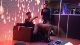salon erotico de barcelona 2017, more videos soon...
