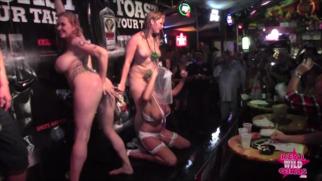 Nude dining in key west - Bachlorette party gone bad key west fantasy fest pt2