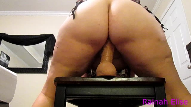 Shane Diesel Challenge with Young Verified Amateur Rainah Elise 19