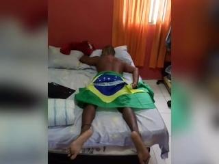 Hurricane for Satisfaction Brazilian But