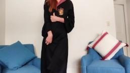 La sorpresa de Ginny en Harry Potter
