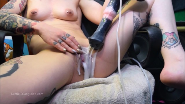 Adult way Petite girl takes cock all the way lots of cum