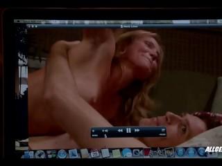 Cameron Diaz in Sex Tape
