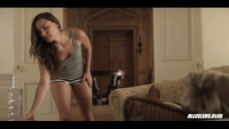 Briana Evigan sexy in She Loves Me Not