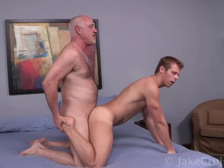 Mike Rivers and Jake Cruise
