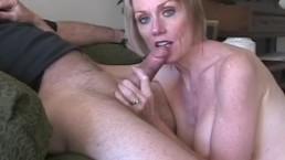 Melanie skyy blowjob
