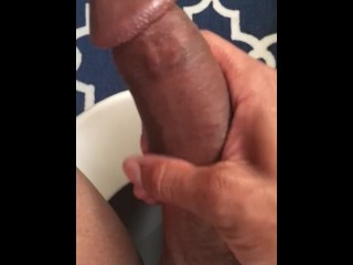 Nikita mirzani - Getting my huge cock ready for my girls wet pussy lips