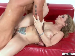 francesca james porn