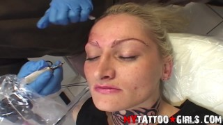 Alira Astro Eyebrows Tattoo