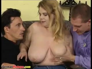 Threesome...