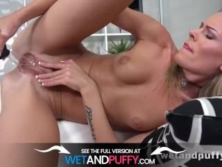 Wetandpuffy - Orgasms Are Golden
