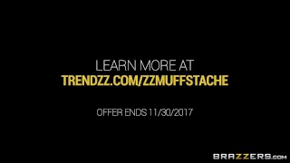Hot Milf Turns Massage Into A Threesome - Brazzers